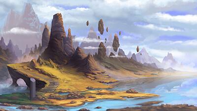 RuneScape Zodi-Yak Track