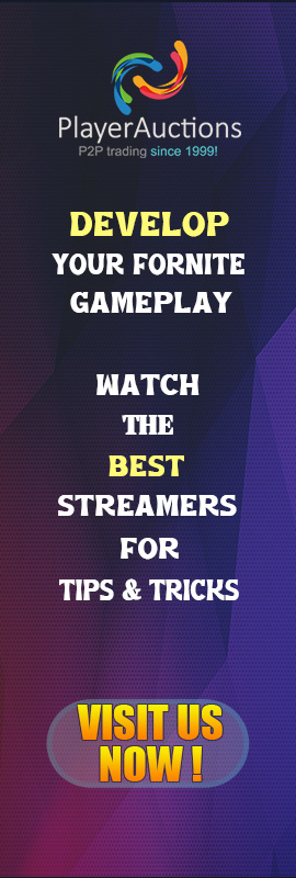 Fortnite Streamers