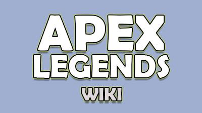 Apex Legends Wiki