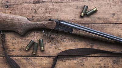 Modern Warfare 725 Shotgun Setup