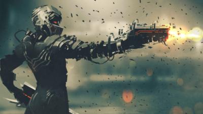 The Best Warframe Mods