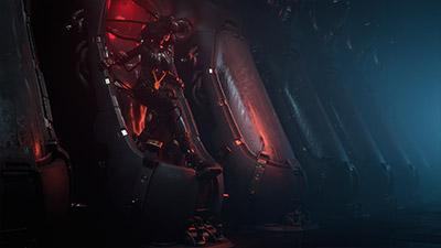 Halo Infinite trailer one big Destiny deja vu