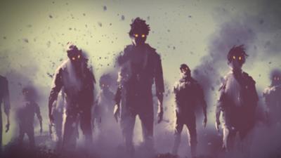 Warzone Zombie Royale Mode