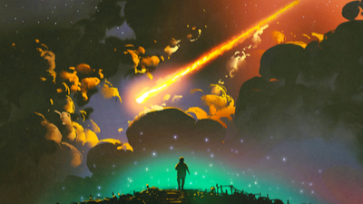 Genshin Impact Unreconciled Stars Event