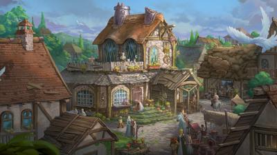 OSRS Fairy Tale Part 1 - Growing Pains Quest Guide