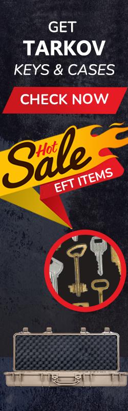 Buy EFT Items