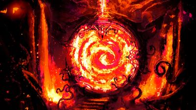 ESO Gates of Oblivion