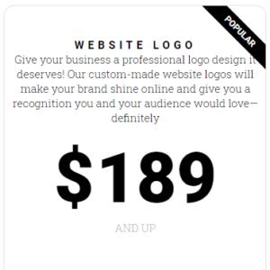 Premium – Website Logo