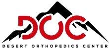 desert-orthopaedics-sar-ahmed-logo