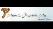Atlantis Porcelain Sinks – ESO Decorative Plumbing