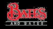 Bates & Bates - ESO Decorative Plumbing