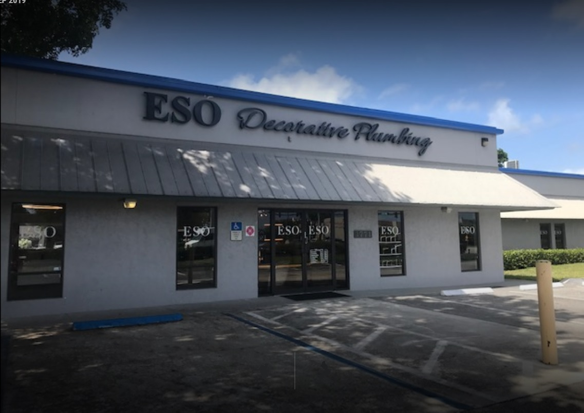 About Us - ESO Decorative Plumbing