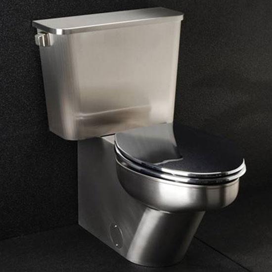 Toilets - ESO Decorative Plumbing