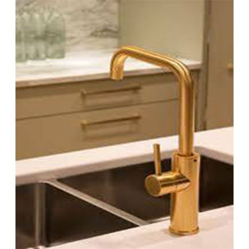Aquabrass - European Sink Outlet