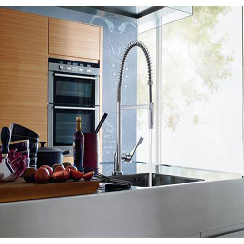 Axor-Citterio - European Sink Outlet