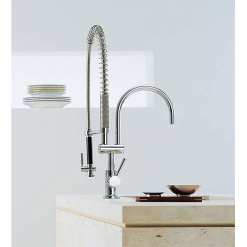 Dornbracht-Tara - European Sink Outlet
