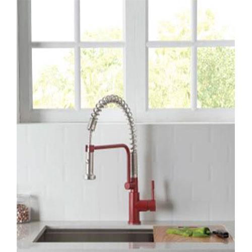 Isenberg-Caso - European Sink Outlet