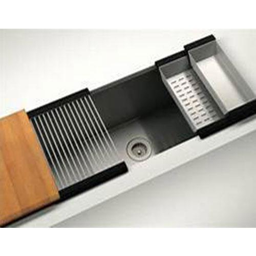 Julien-Smartstation - European Sink Outlet