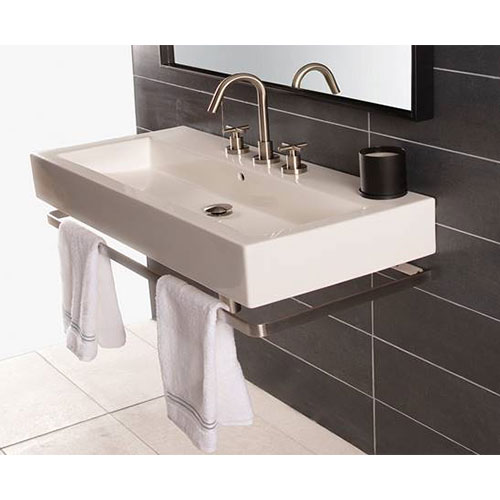 Lacava-Wall-Hung - European Sink Outlet