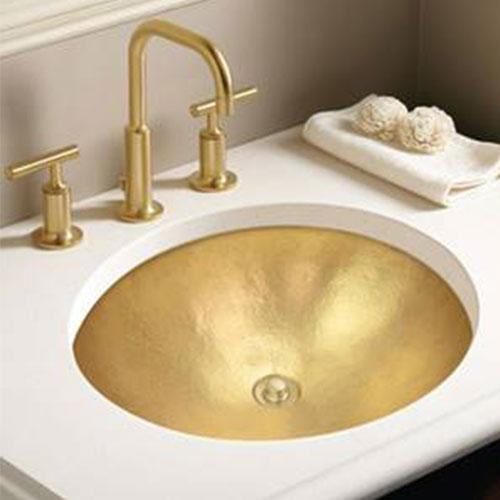 Linkasink-Brass - European Sink Outlet