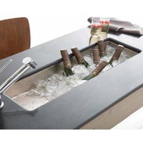 Native-Trail-Trough - European Sink Outlet