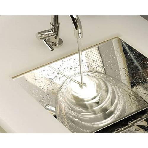 Neo-Metro-Stainless-Ebb - European Sink Outlet