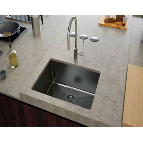 Ukinox-Touch - European Sink Outlet