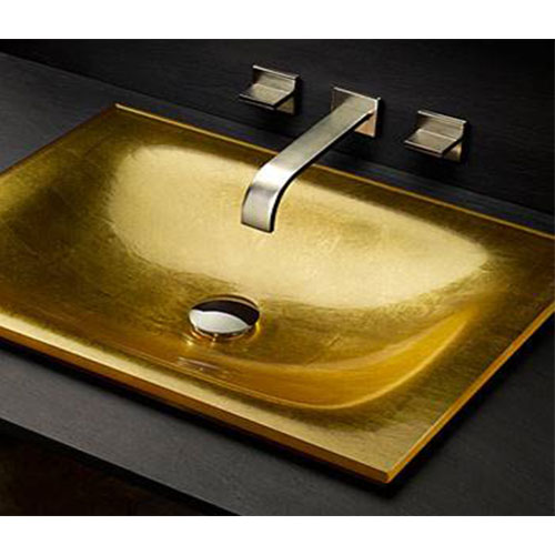 Vitraform-Glass-Basin - European Sink Outlet