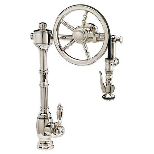 Waterstone-Wheel - European Sink Outlet