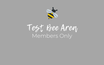 Protected: TEST BEE AREA