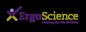 Ergo science logo