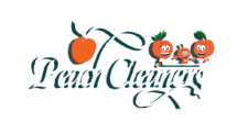 Peach Cleaners