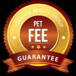 Pet--Guarantees