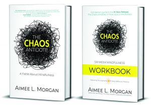 The Chaos Antidote and Workbook