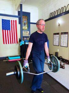 personal training in Boonton Success Story Spotlight Ken
