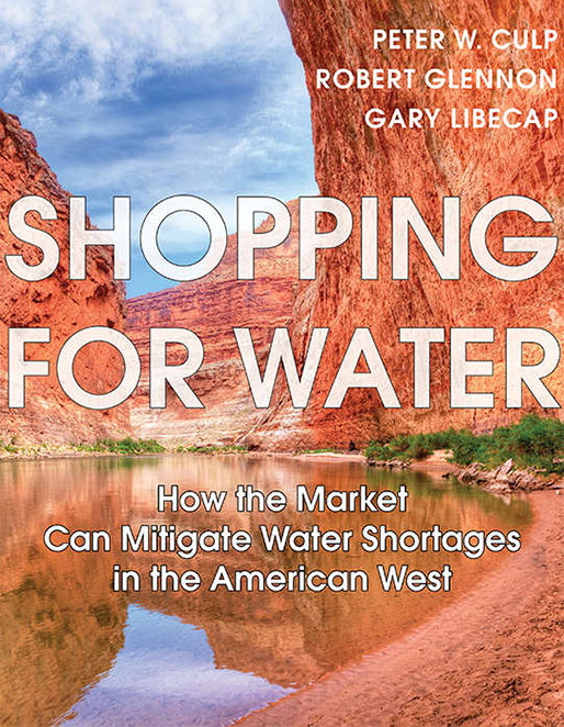 Shopping for Water: How the Market Can Mitigate Water Shortages in the American West image