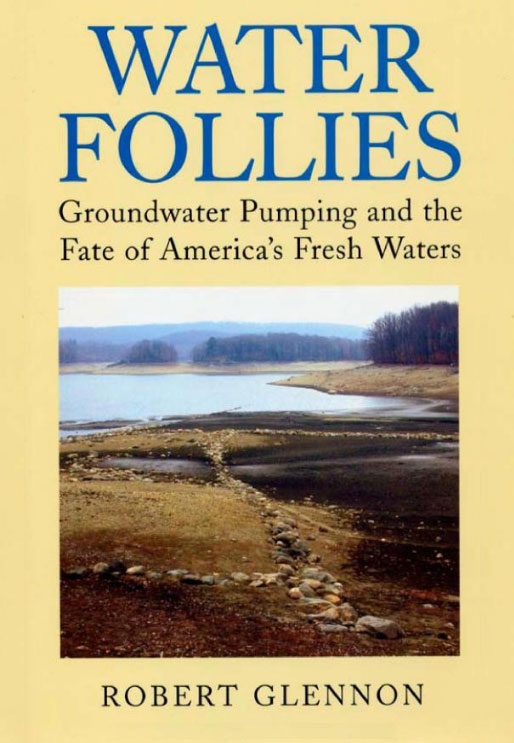 Water Follies: Groundwater Pumping And The Fate Of America's Fresh Waters image