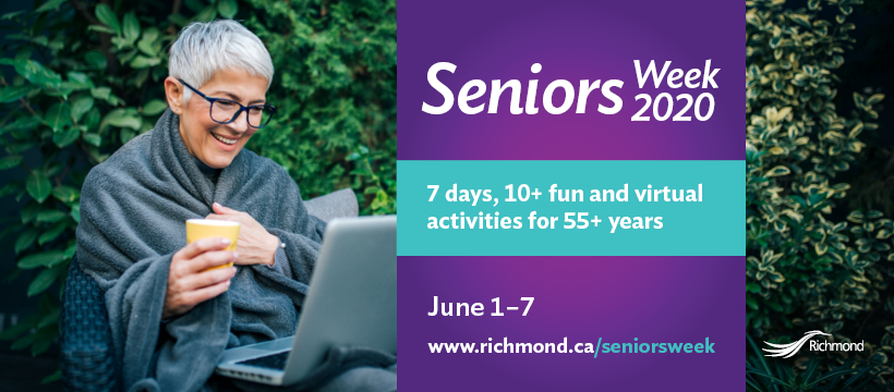 Seniors Week programs