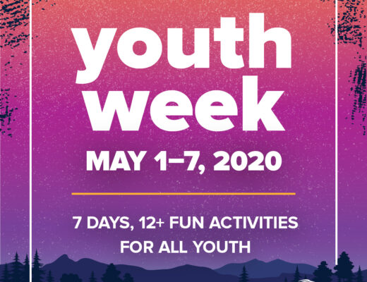 Youth Week programs