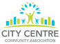 City Centre Community Association logo