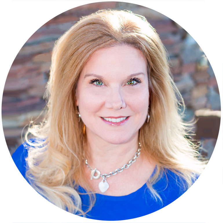 Lauren Wood Realtor - Wood Real Estate Team