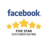 Wood Real Estate 5 Star Facebook Ranking