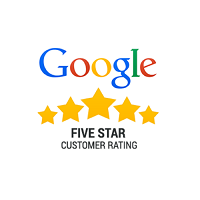 Wood Real Estate 5 Star Google Ranking