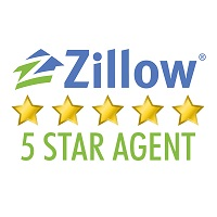 Wood Real Estate 5 Star Zillow Ranking