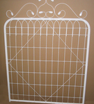 Emu Wire Gate A