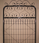 Emu Wire Gate B