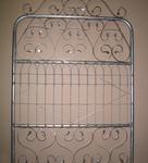 Emu Wire Gate C