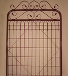 Emu Wire Gate G