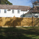 Shiplap Feature Special Capping
