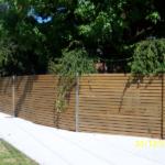 Slat Horizontal Basic alternate panels